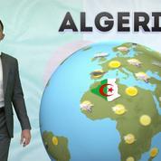 Météo en Algérie : le bulletin du 23/06 avec La Chaîne Météo