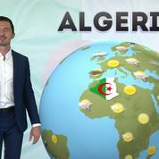 Météo en Algérie : le bulletin du 15/12 avec La Chaîne Météo