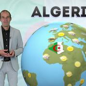 Météo en Algérie : le bulletin du 16/10 avec La Chaîne Météo