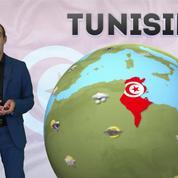 Météo en Tunisie : le bulletin du 15/12 avec La Chaîne Météo