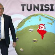 Météo en Tunisie : le bulletin du 16/10 avec La Chaîne Météo