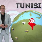 Météo en Tunisie : le bulletin du 17/03 avec La Chaîne Météo
