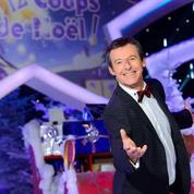 Jean-Luc Reichmann : «TF1 me fait confiance pour le réveillon»