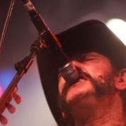 Arte rend hommage à Lemmy Kilmister le 2 janvier