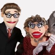 Les marionnettes font leur show sur TF1