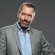 Hugh Laurie renfile la blouse blanche