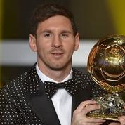 La cérémonie du Ballon d'Or attire les téléspectateurs sur L'Équipe 21