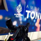 La chaîne Al-Jazeera America cessera d'émettre le 30 avril