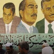 Moubarak, Sadate, Nasser, les pharaons modernes de l'Egypte