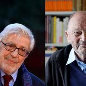 France 3 rend hommage à l'écrivain Michel Tournier et au réalisateur Ettore Scola