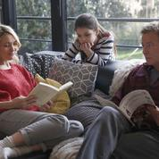Sur le tournage de la série de M6 avec Franck Dubosc et Anne Marivin