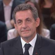 Des paroles et des actes : léger effet Nicolas Sarkozy sur les audiences