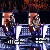 Audiences : The Voice reste largement leader malgré une petite baisse
