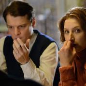 Audiences : lancements réussis pour Le Secret d'Élise et Trapped