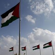 Les Palestiniens vont lancer une chaîne de télé dédiée au sport