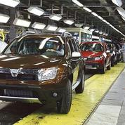 La success story des autos low cost sur M6