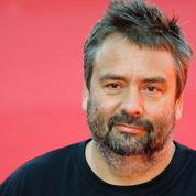 Luc Besson prépare sa première série américaine