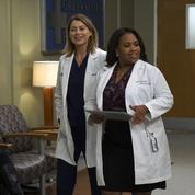 Grey's Anatomy et NCIS ont la cote