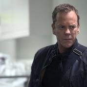 Kiefer Sutherland sort un album