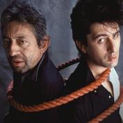 Serge Gainsbourg et Alain Bashung à l'honneur sur France 4