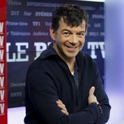 Stéphane Plaza: «J'ai réalisé un strip-tease intégral sans floutage!»