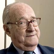 Alain Decaux, écrivain et homme de télévision, est mort