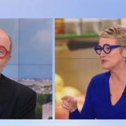 Zapping TV : les hommages à Jean-Pierre Coffe