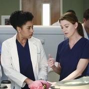 Audiences : Grey's Anatomy en tête devant Presque comme les autres plébiscité