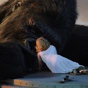 Le film à voir ce soir : King Kong