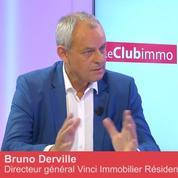 Club Immo Bruno Derville, Directeur général Vinci Immobilier résidentiel