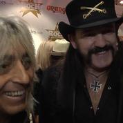 Motörhead : décès de Lemmy Kilmister à 70 ans
