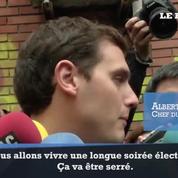 Élections en Espagne:
