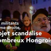 Des Hongrois s'opposent à la construction d'une statue en hommage à un fasciste