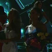 Sacrée Miss Univers par erreur en direct