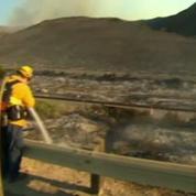 La Californie, une nouvelle fois sous la menace des incendies