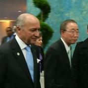 COP21: un espoir d'accord pour samedi