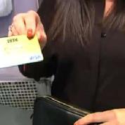Une nouvelle carte bancaire pour lutter contre la fraude