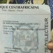 En Centrafrique, les déplacés placent leurs espoirs dans les élections