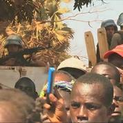 Centrafrique : la campagne pour l'élection présidentielle s'achève