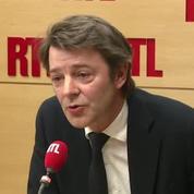 François Baroin inquiet pour le secteur du bâtiment et des travaux publics