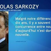 La France pour la vie, le mea culpa de Nicolas Sarkozy