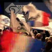 Mariage homosexuel: les anti-mariage pour tous critiquent le revirement de Nicolas Sarkozy