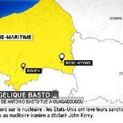 Attentats à Ouagadougou : «Ils nous ont volé notre papa» témoigne la fille d'une victime