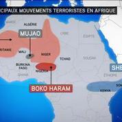 Qui est Mokhtar Belmokhtar, chef du groupe terroriste Al-Mourabitoune ?