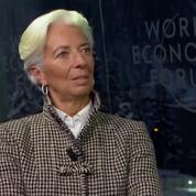 FMI : Christine Lagarde candidate à un deuxième mandat