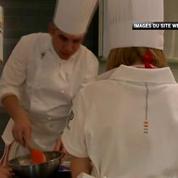 Benoît Violier, l'un des meilleurs chefs cuisiniers du monde, est décédé