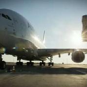 Dans les coulisses de l'A380