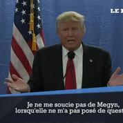 Donald Trump annonce qu'il ne participera pas au prochain débat Républicain