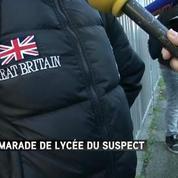 L'auteur de l'agression à Marseille transféré à la Sous-direction anti-terroriste