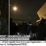 Laurent Grandguillaume: «il faut trouver des solutions durables pour les taxis»